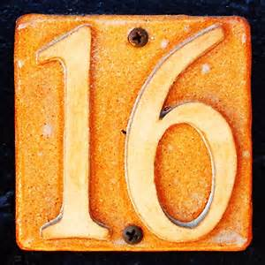 Number sixteen number 16 sixteen in numerology numerology meaning