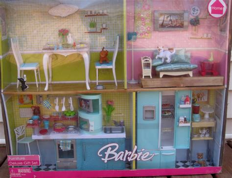 barbie size dollhouse furniture living room set sets sets barbie living room furniture set