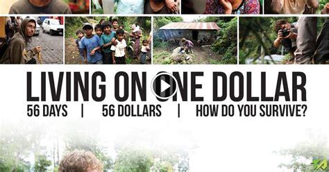Living On One Dollar Trailer | living on one dollar trailer 2013