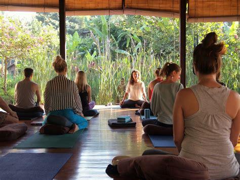 epl in bali the yoga barn the boho guide