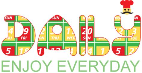 icon design daily logo design for restaurant daily