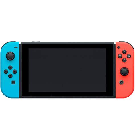 Nintendo Switch Neon nintendo switch neon compraderas
