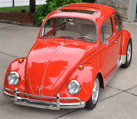 Volkswagen Beetles For Sale by 1967 Vw Beetle Show Car For Sale Oldbug ღslug
