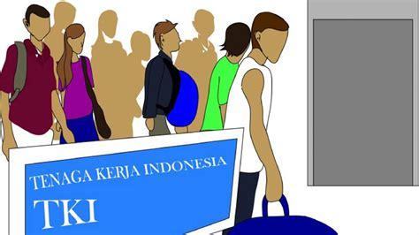 php seputar baca pengamat tenaga kerja indonesia tki kalah saing dari