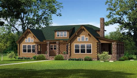 morris plans information southland log homes