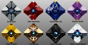 Destiny the dawning on twitter quot ghost shell designs created by