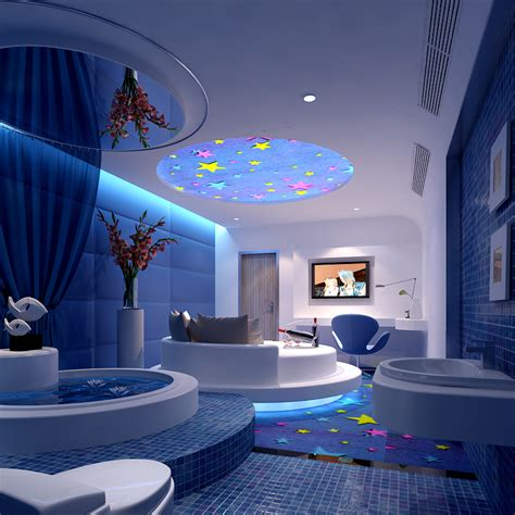 ocean themed bedrooms online buy wholesale ocean themed room from china ocean