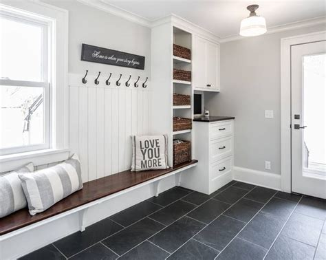 7 Small Mudroom D 233 Cor Tips And 23 Ideas To Implement Them Mud Room Design Ideas Myfavoriteheadache