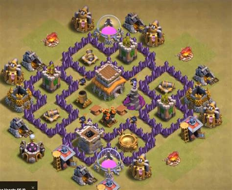 layout coc th5 anti giant top 8 best th5 war bases anti giants healers balloons 2018