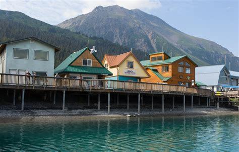 small boat alaska seward small boat harbor