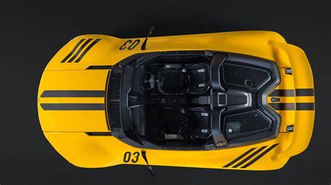 vuhl car wallpaper hd wallpaper vuhl 05 supercar yellow sport cars cars