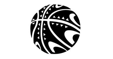 tribal basketball tattoos small tribal basketball tabatha tattoos