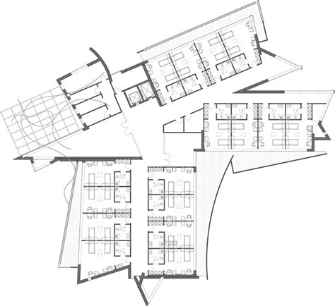 Nursing Home Floor Plan by Marcello Guido 172 Nursing Home