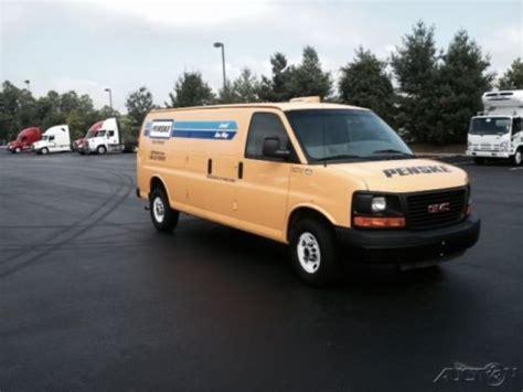 Toyota Northton Find Used Penske Used Trucks Unit 582785 2010 Gmc