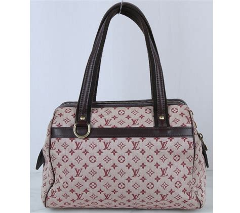 Tas Impor Louis Vuitton 53133 louis vuitton pink handbag