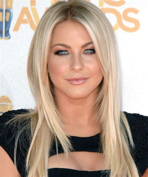 whats for blonds or lite hair that is thin or balding if you are either too afraid to explore with a new part or