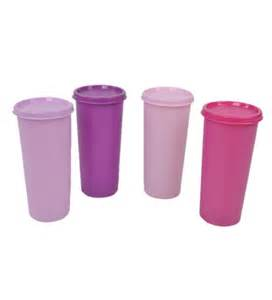 Set of 4 by tupperware online tumblers kitchen pepperfry product