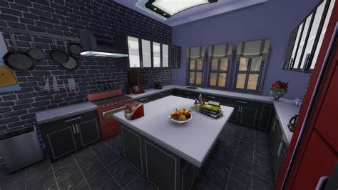 sims kitchen ideas the sims 4 design guide modern kitchen
