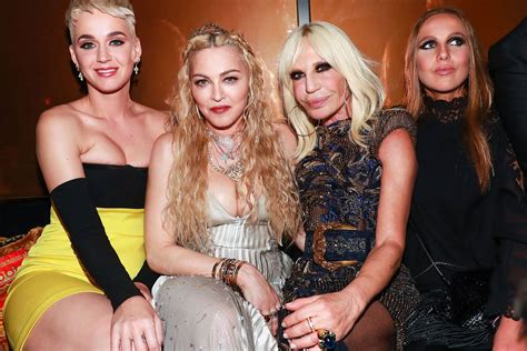 Versace Inspired By Popes by Inside The Met Gala After By Versace Fashion News