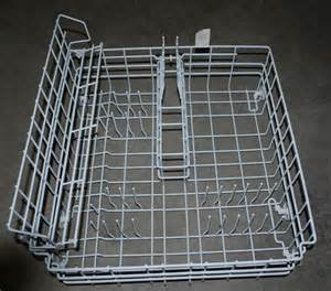 Dishwasher Rack Replacement by Maytag Dishwasher Lower Rack 903850 99002572 903851