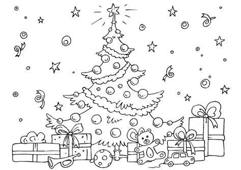 weihnachtsbaum malvorlage malvorlage weihnachtsbaum ausmalbild 23061