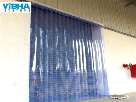 high speed doors vibha systems