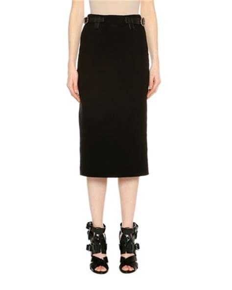 designer skirts maxi pencil skirts at neiman