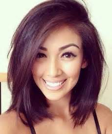how to layer hair above the shoulders 1000 images about hair cuts for medium hair on pinterest
