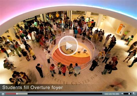 how to do first night slide shows first night at the overture