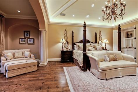 Interior Photos Luxury Homes Michael Molthan Luxury Homes Interior Design Mediterranean Bedroom Dallas By