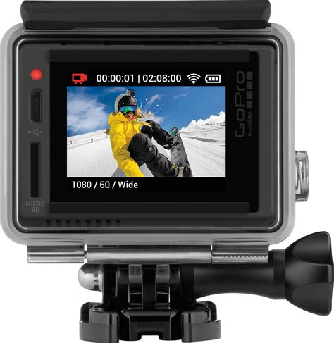 buy gopro gopro lcd launch at best buy plus