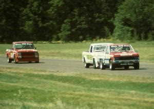 david wright nissan steve saleen s and george follmer s ford rangers lead