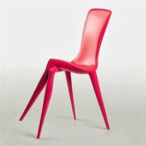 chaise designer chaise lumineuse et sonore des 3e