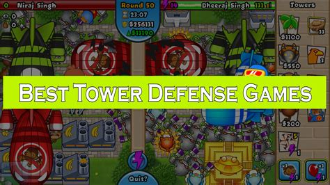 tower defence best 11 best tower defense for android trick xpert