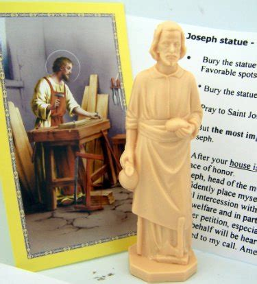 st joseph prayer to sell house where to bury st joseph statue to sell house caroldoey