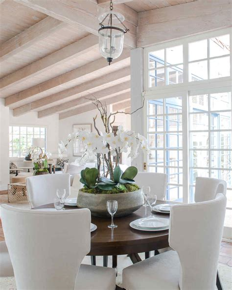 martha stewart home decor ideas feast your eyes gorgeous dining room decorating ideas