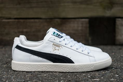 black friday shoes puma clyde home and away pack sneaker bar detroit