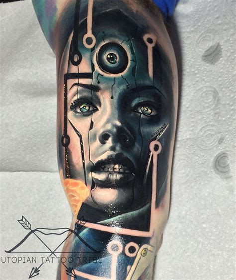 realism tattoo artist hypercolor realism by charles huurman inkppl magazine