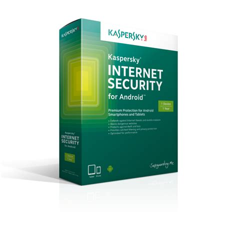 kaspersky security for android - Security For Android
