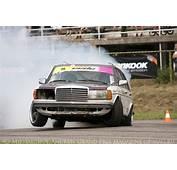 Diesel Drifting  Driftworks