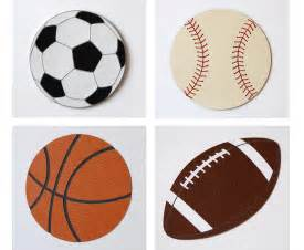 Sports Wall Decor by Wall Decor For Boys Room Interior Decorating