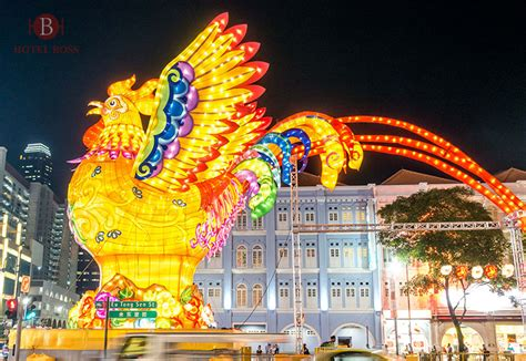 when is new year 2017 in singapore new year light up 2017 at chinatown singapore