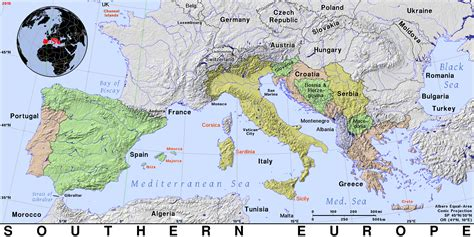southern europe map southern europe 183 domain maps by pat the free open source portable atlas