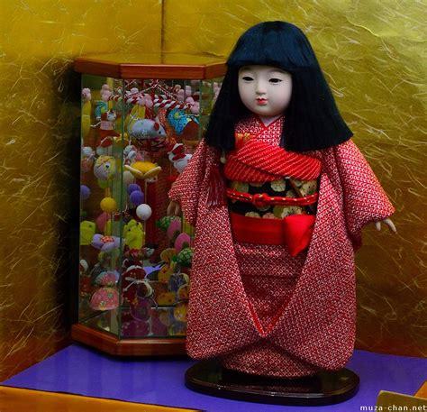 japanese dolls traditional japanese doll ichimatsu ningyo