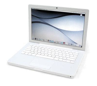 Laptop Apple Macbook White 2 1 apple macbook 13 inch white review rating pcmag