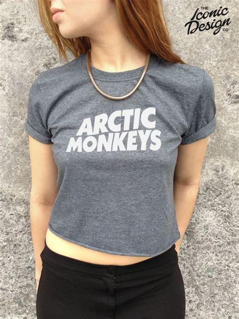 best of artic monkeys arctic monkeys crop top tank cropped fashion