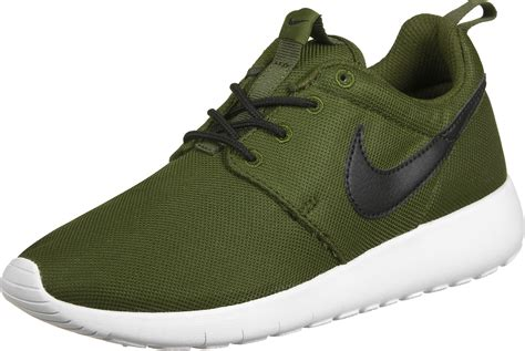 Nike Roshe One nike roshe one youth gs shoes olive
