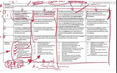 design lab criteria ib biology evaluation lab report and ia criteria ib bio 2015