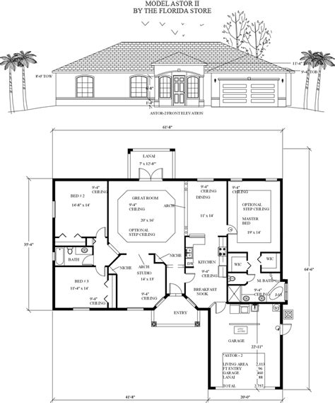 us homes floor plans model floorplans the florida store homesites homes