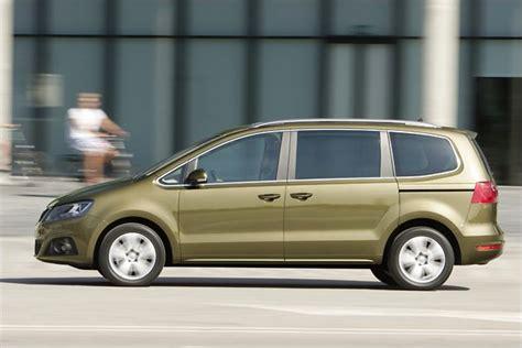 neue vans minivans fur familien 2010 mazda 5 2 das autoblog seat alhambra der neue im fahrbericht heise autos